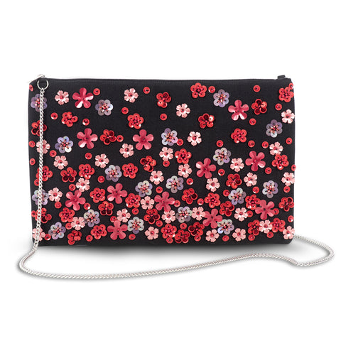 Poppy Sequin Bag