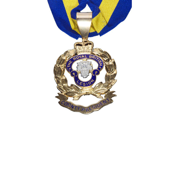 MEMBERS Women's Section Chairman's Jewel