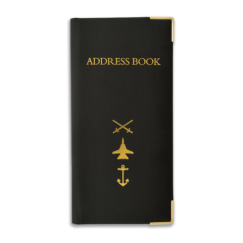 The Military Address Book