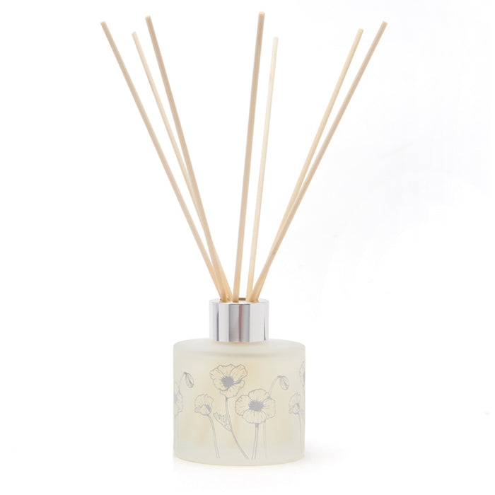 Elderflower and Vetivert Spring Diffuser