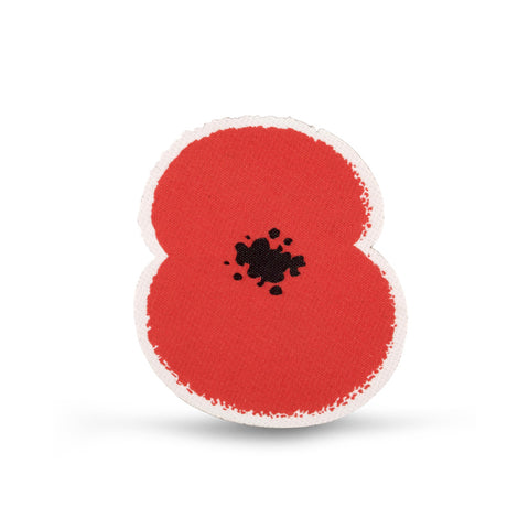 Poppies for Kits - 15 Pack