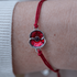 The Poppy Collection ® Enamel Friendship Bracelet