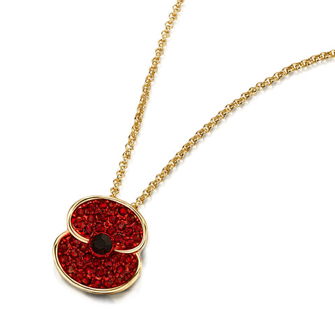 The Poppy Collection® Sparkle Pendant