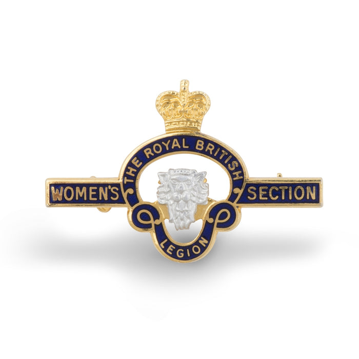 MEMBERS Women's Section Badge