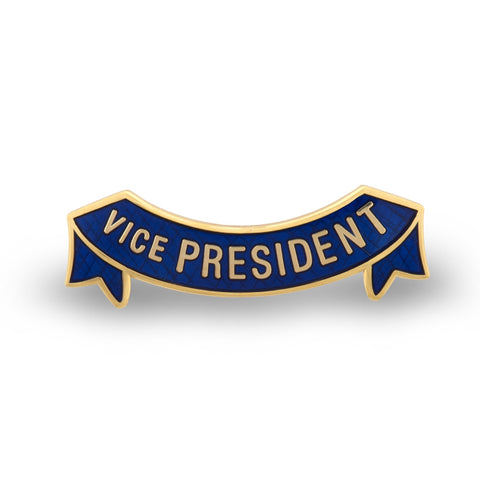 MEMBERS Women's Section Branch Vice President Badge