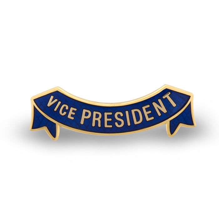 Women's Section Branch Vice President Badge