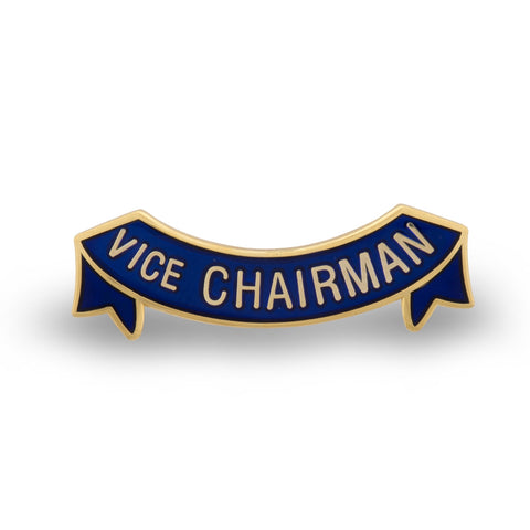 MEMBERS Women's Section Vice Chairman Badge