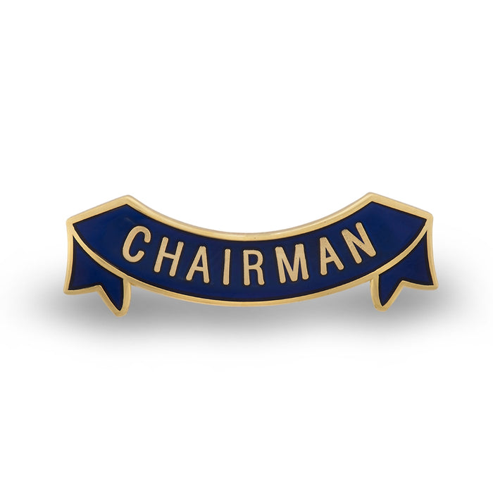Women's Section Chairman Badge