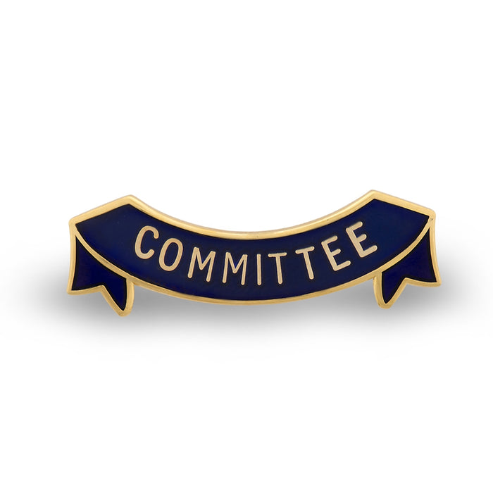 Women's Section Branch Committee Badge