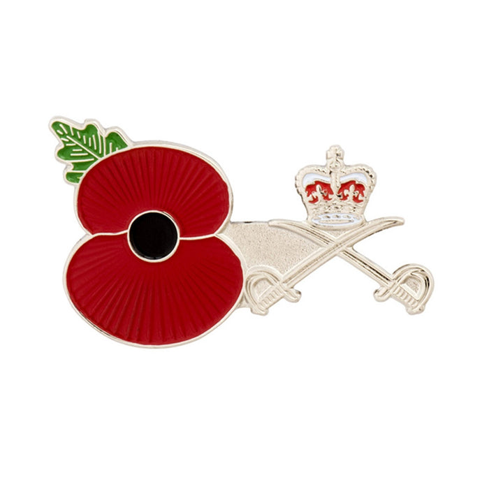 Service Poppy Pin Royal Army Physical Training Corps