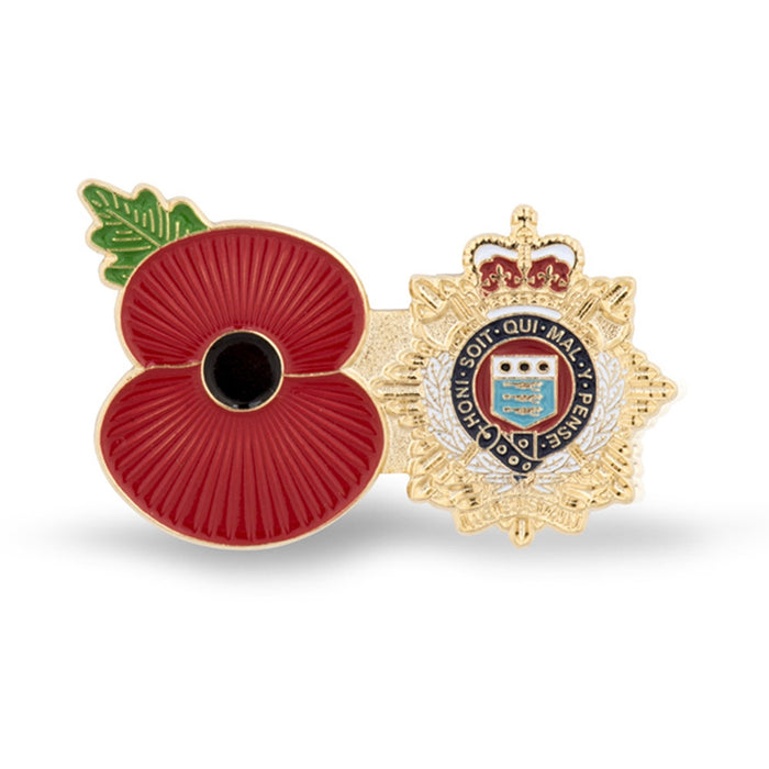 Service Poppy Pin Royal Logistic Corp