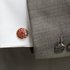 Poppy Field Cufflinks