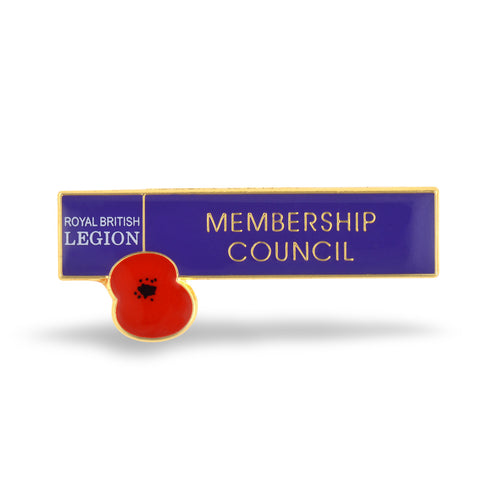 MEMBERS Membership Council Badge