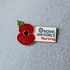 Service Poppy Pin Princess Mary's Royal Air Force Nursing Service