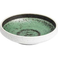 Salt Bowl 5cl, Green - Set of 12