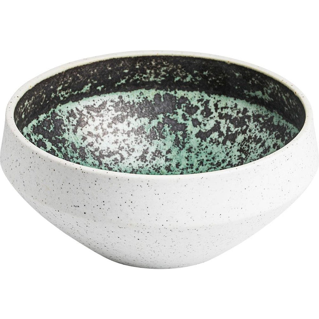 Salt Bowl 25cl, Green - Set of 6