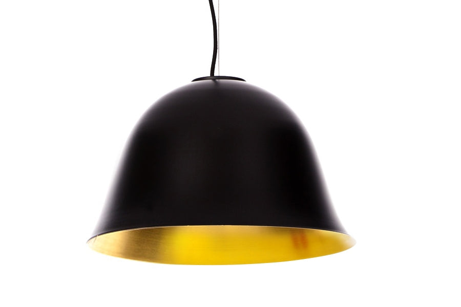 Cloche Two Pendant Lamp