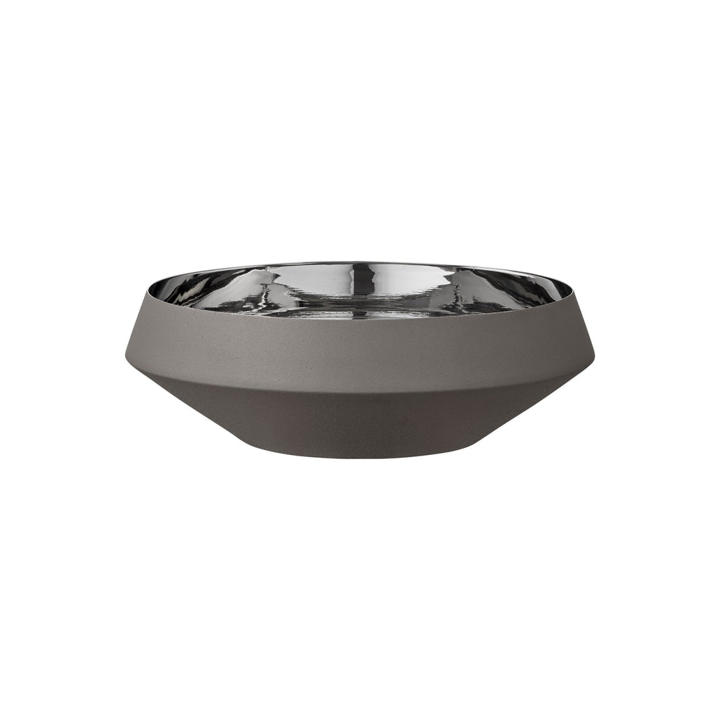 Lucea Bowl, Small - Dark Grey