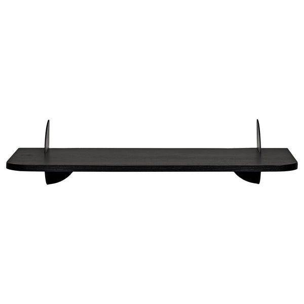 Aedes Shelf, Small - Black