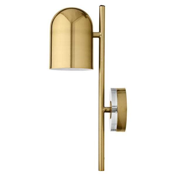Luceo Wall Lamp - Gold