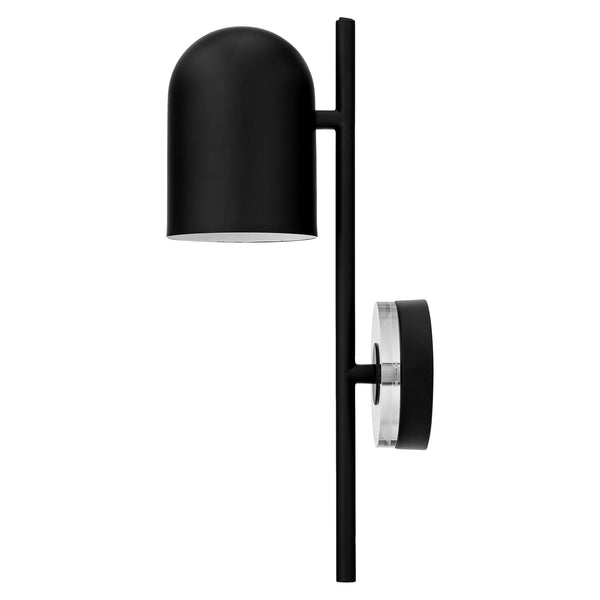 Luceo Wall Lamp - Black