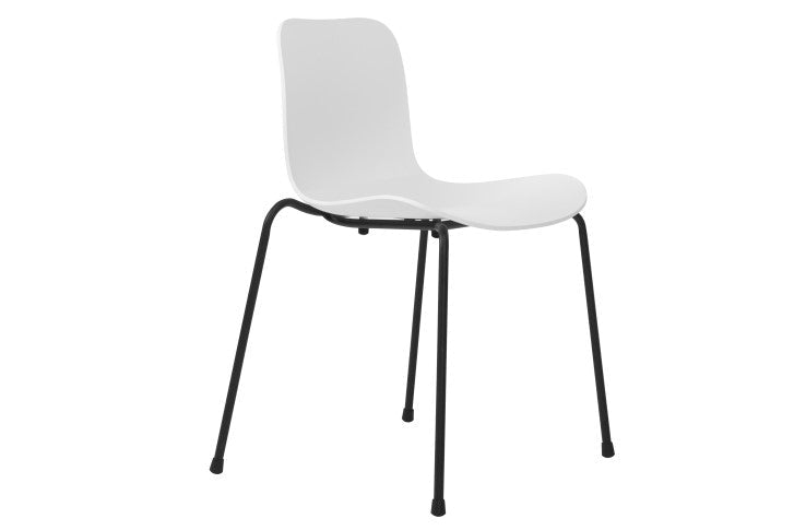 Langue Stack Dining Chair
