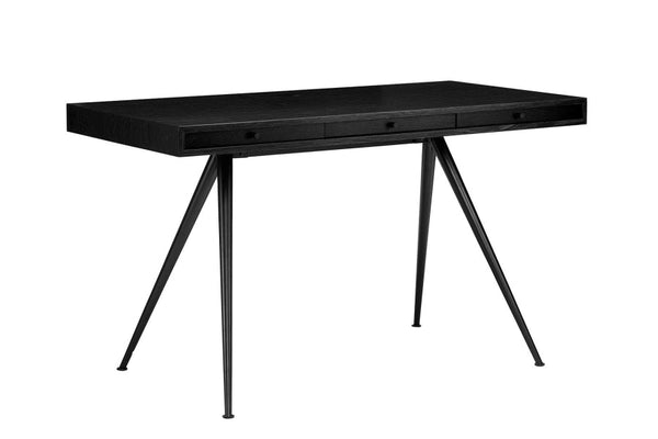 JFK Desk, Black