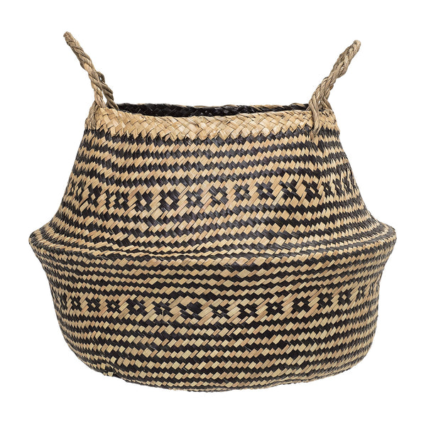 Basket Nature Seagrass