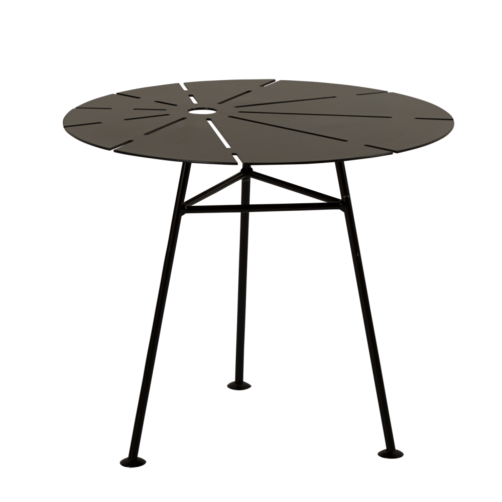 Bam Bam Table, Small N´Tall - All Metal