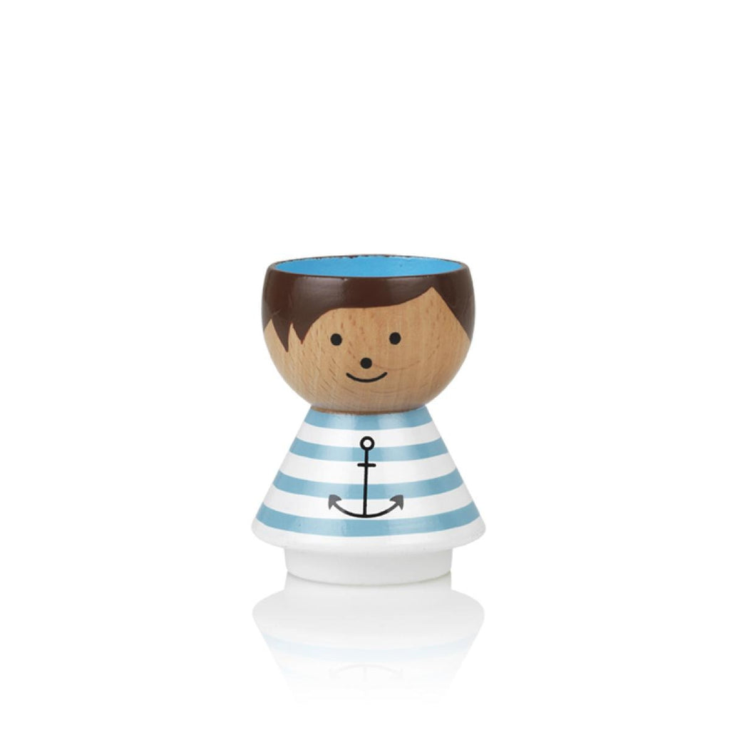 Boy Egg Holder, Sailor