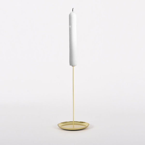Candle Pin - Brass