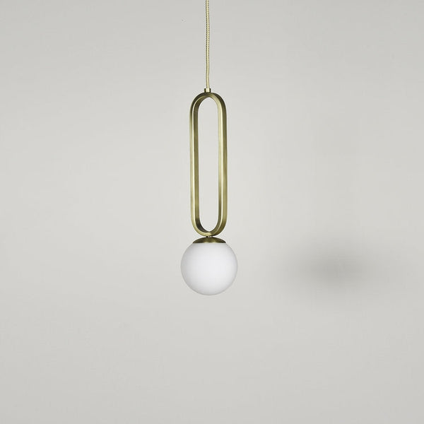 Cime Pendant Light ø 12cm
