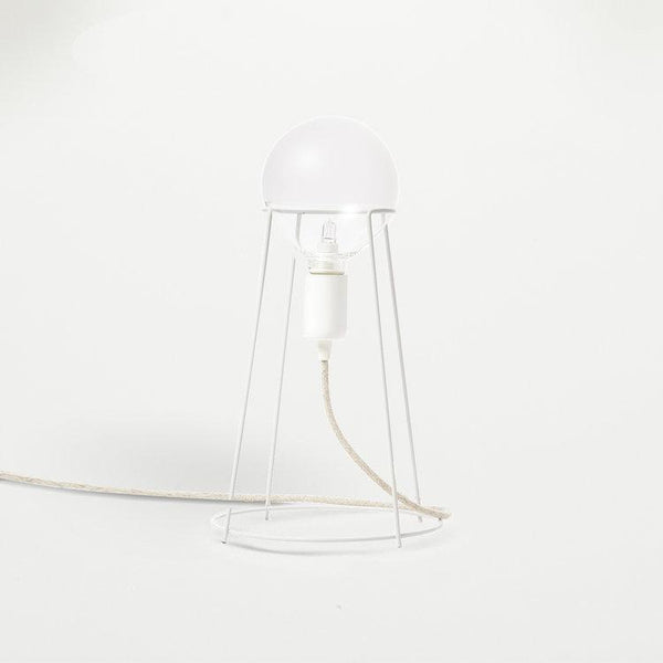 Agraffé Lamp, Blue