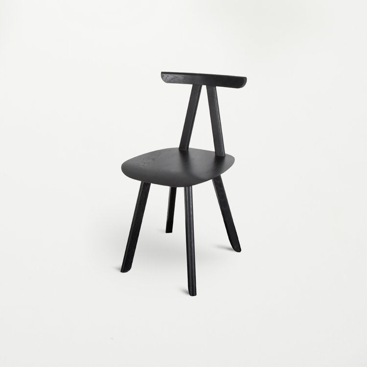 Juka Chair, Black
