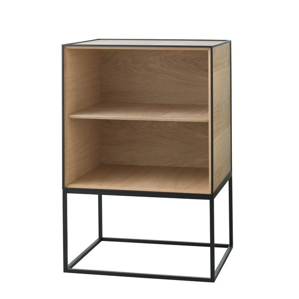 Frame Sideboard 49, Excl. Door, Incl.1 Shelf
