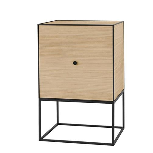 Frame Sideboard 49, Incl. Door & 1 Shelf