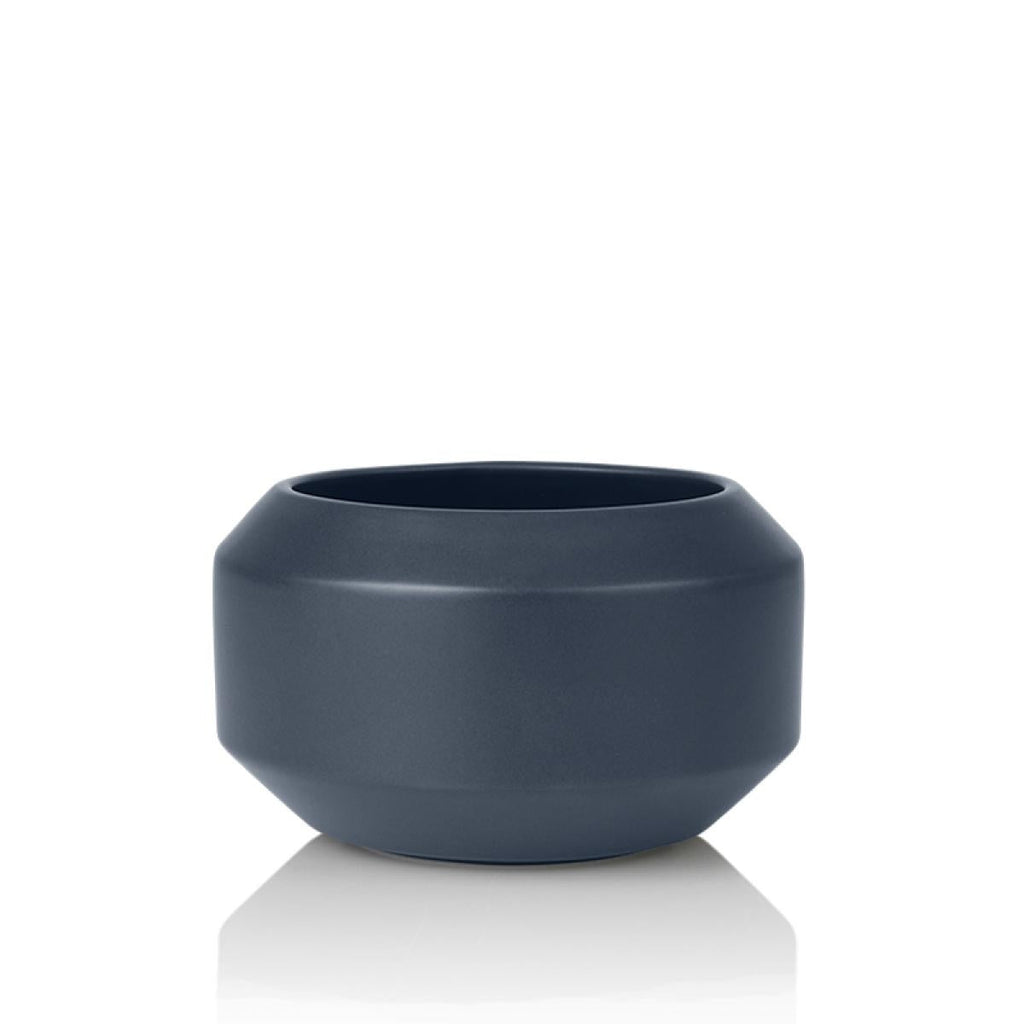 Fumario Bowl - Dark Grey