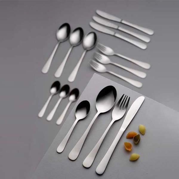 Atelier Cutlery - 16 Pieces