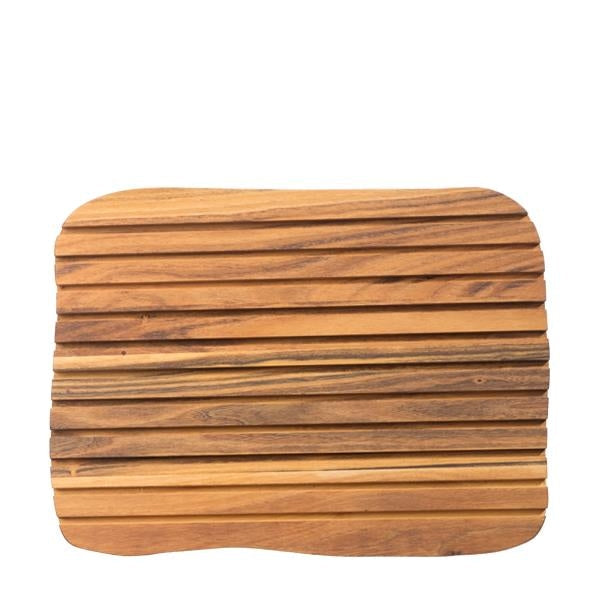 Raw Cutting Board - Teakwood