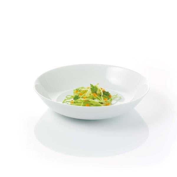 Atelier Soup Plate Super White - Set of 4