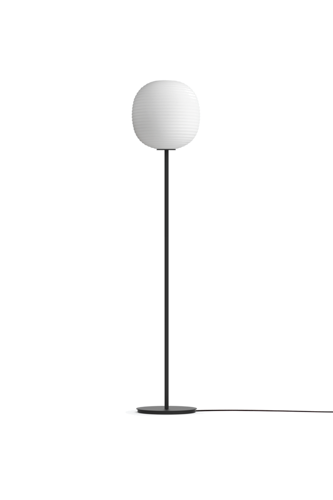Lantern Floor Lamp, Medium