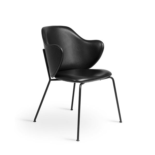 Lassen Chair, Shade leather