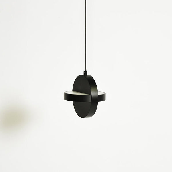 Plus Lamp, Black