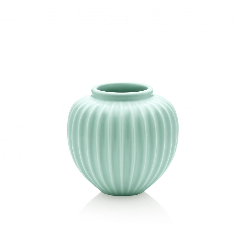Ribbed Vase, Small