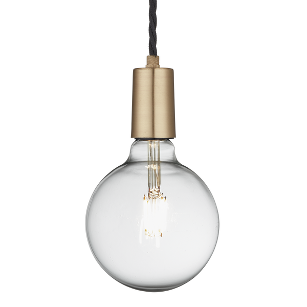 Sleek Edision Pendant