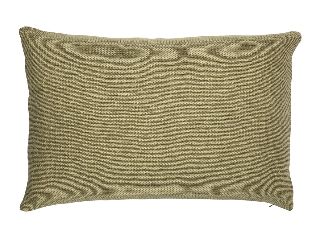 Beads Cushion 40x60 Moss Green