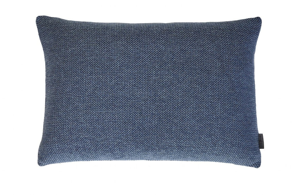 Beads Cushion 60x90 Blue