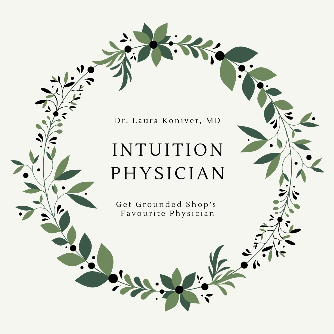 Intuition Physician, Laura Koniver, MD