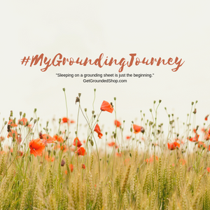 My Grounding Journey