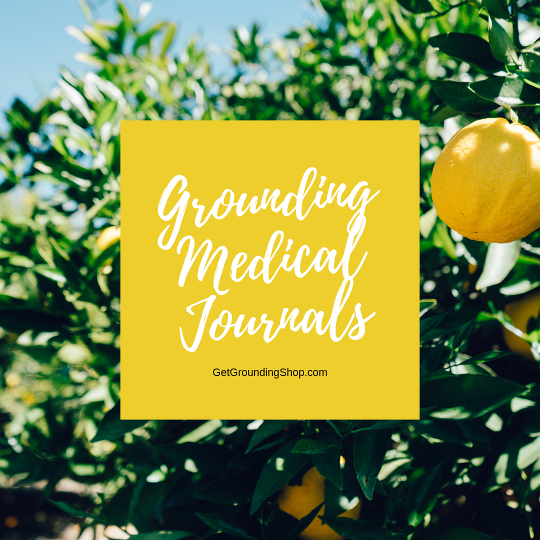 Grounding Medical Journals